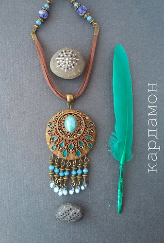 ethno jewelery