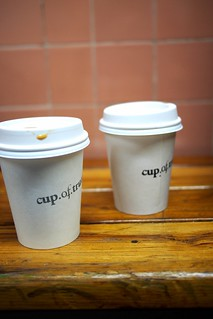 Cup of Truth, 12 Campbell Arcade, Degraves Street Subway (below Flinders St)