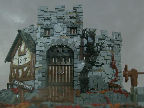 Forbidden Castle Edit
