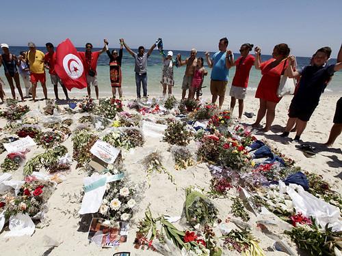 Терорист, котрий убив 38 туристів у туніському готелі, працював аніматором