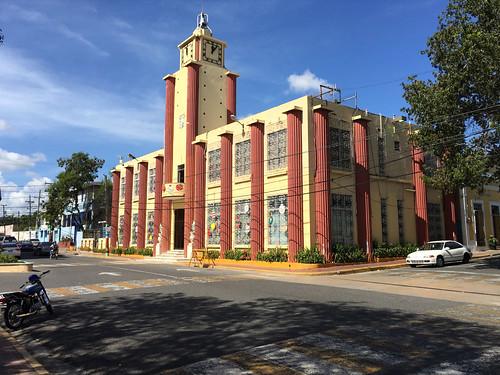 143 - Ayuntamiento de La Romana