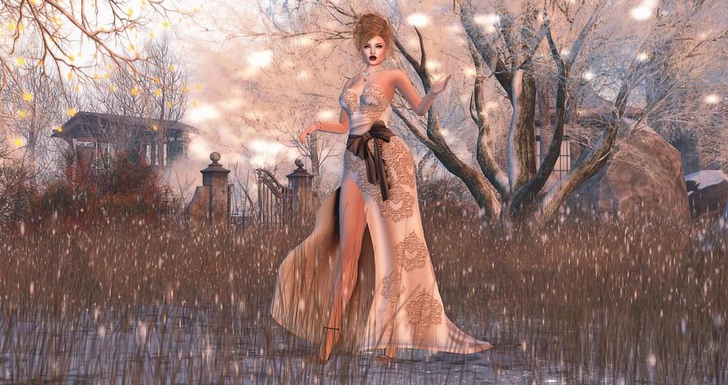 Glitz & Glamour Contest-Naria Panthar