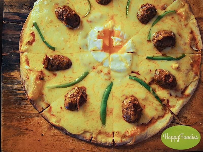 Bacnotan Pizza (P298)