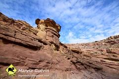 Goblins Valley Utah USA