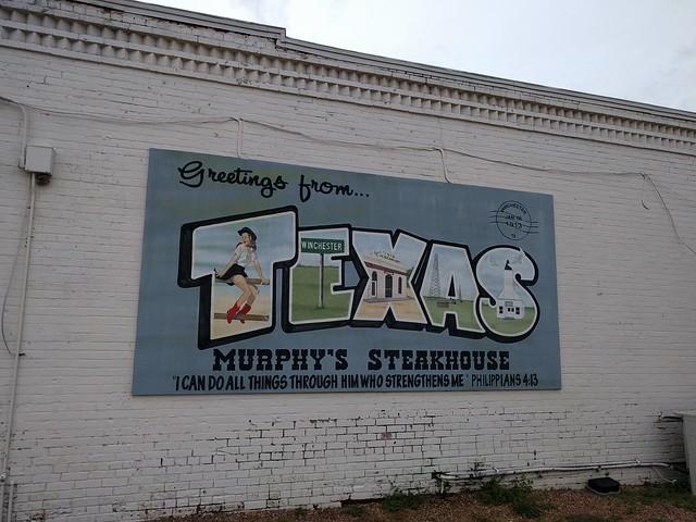 Murphys Steakhouse Winchester TX 002