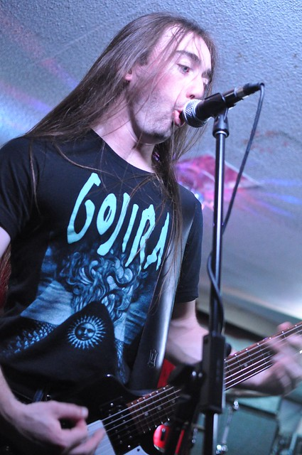 Aphelion at House of Targ