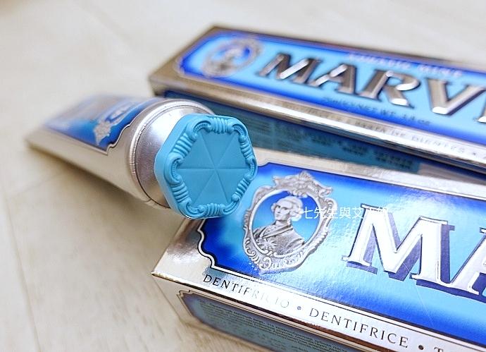 6 Marvis 好市多購物 義大利牙膏 牙膏界愛馬仕