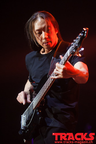 Dream Theater @ Samsung Hall - Zurich | by IK Photo | capturethemusic.com