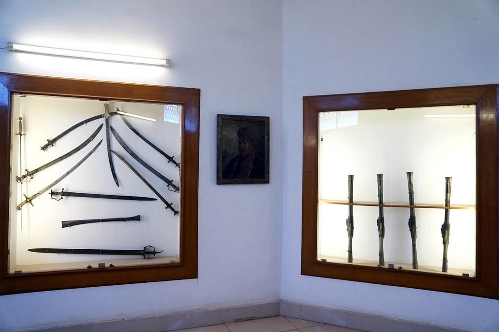 vishaka museum - Visakhapatnam - India-014