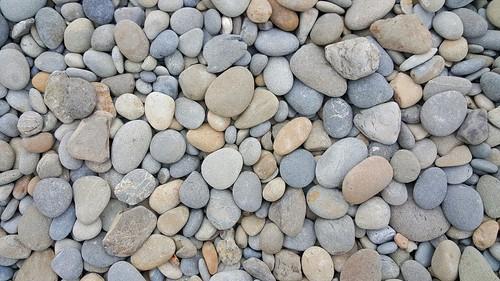 Ruby Beach Rocks in Olympic NP