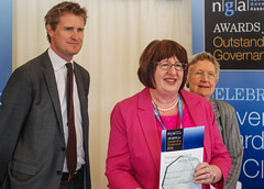 Sally Coulter of William Farr Church of England Comprehensive, Lincoln
