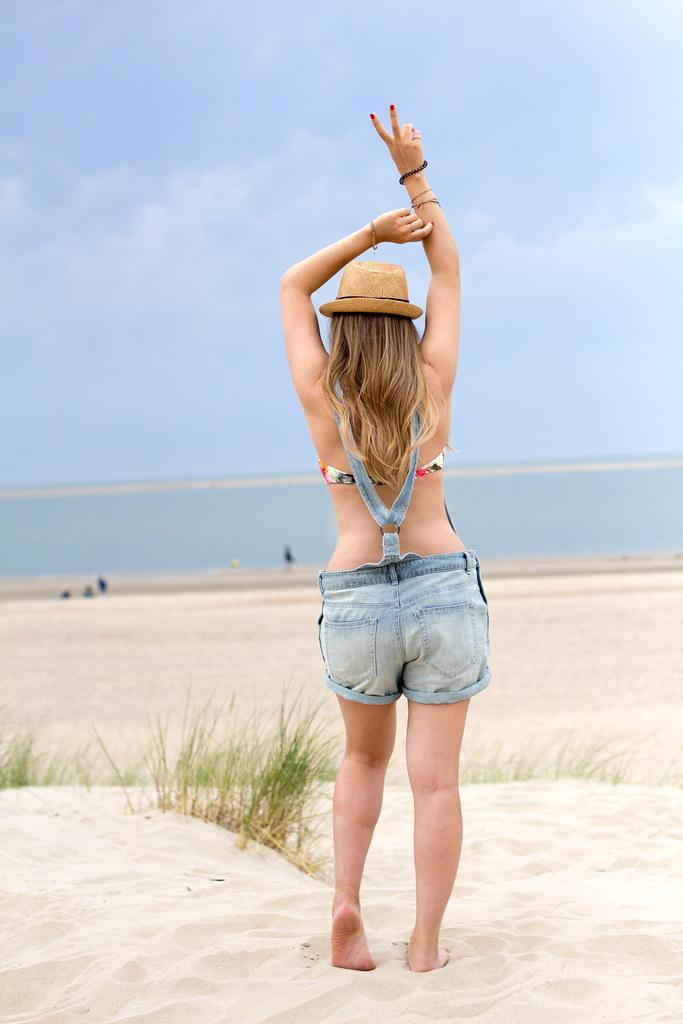 Dungarees esprit renesse beach