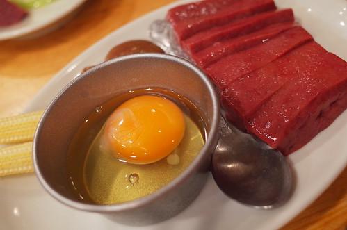 butter liver 02 Horumon Dan Hanare 12