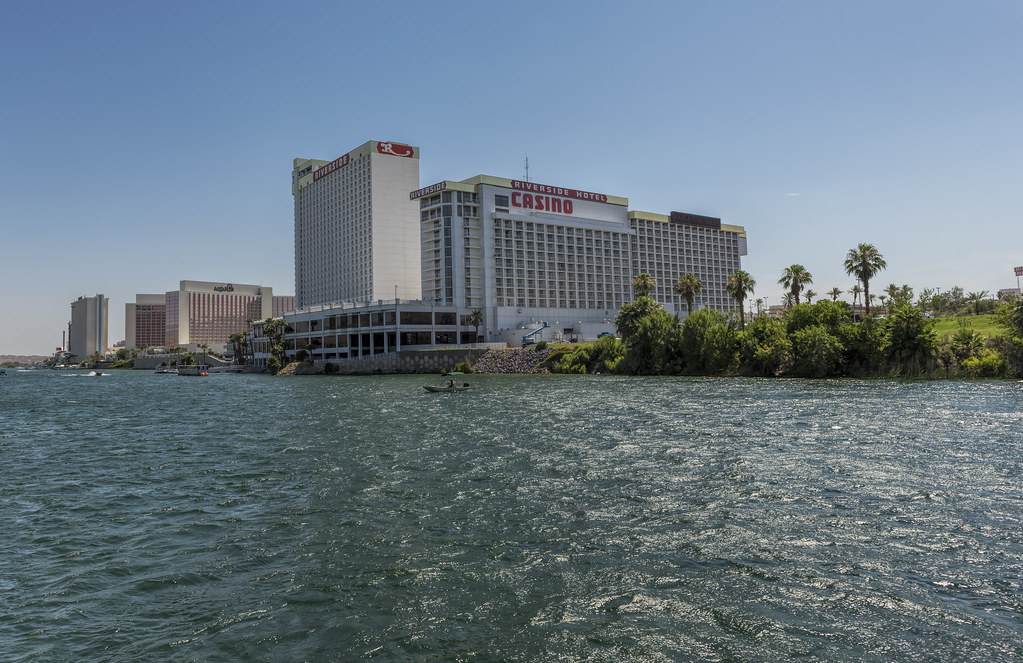 Riverside casino jobs laughlin
