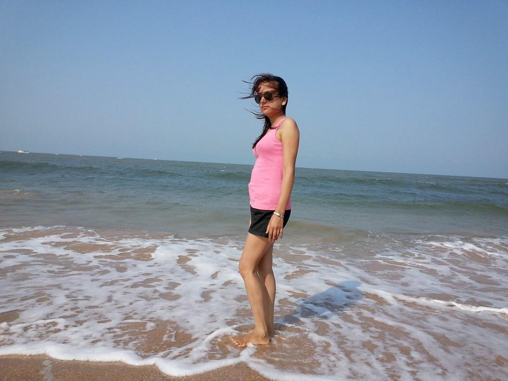 Hot Image Of Goa Beach - Impremedianet-3050