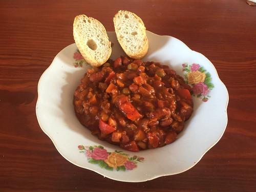 169 - Chili con Carne