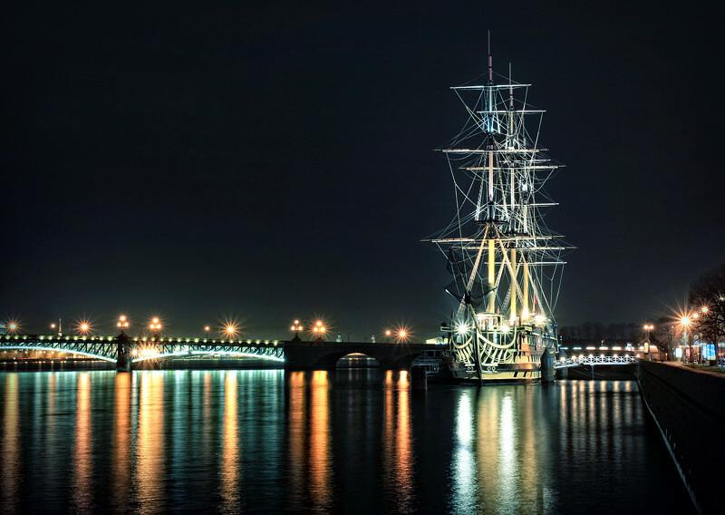 night-photo
