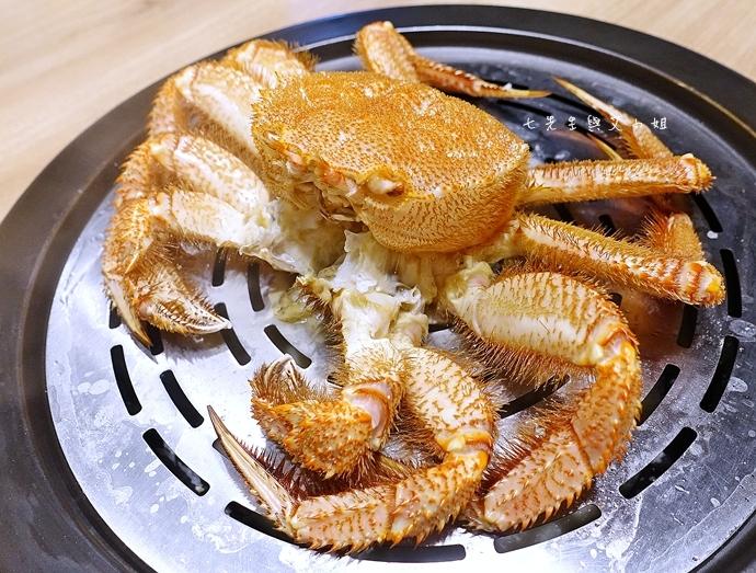 58 蒸龍宴 活體水產 蒸食 台北美食 新竹美食 台中美食