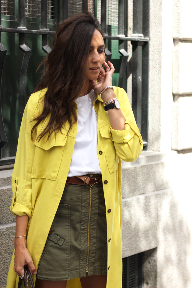 zara yellow coohuco 1