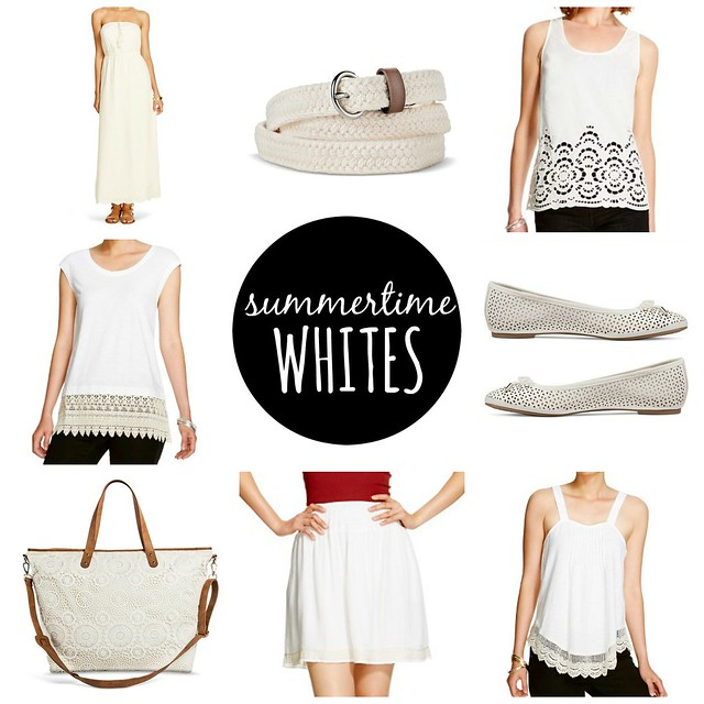 summertimewhites