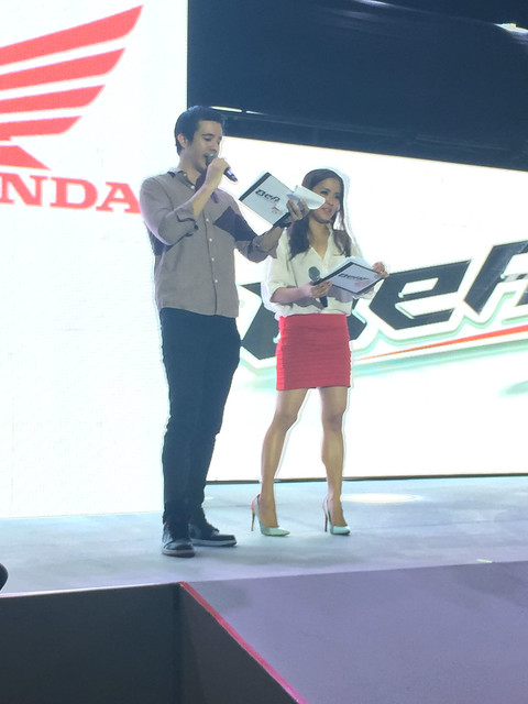 Patty Villegas-Honda Beat Event-20