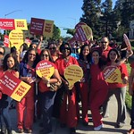 Providence St. Joseph Health Nurses Reach Historic Agreements at Four California Hospitals