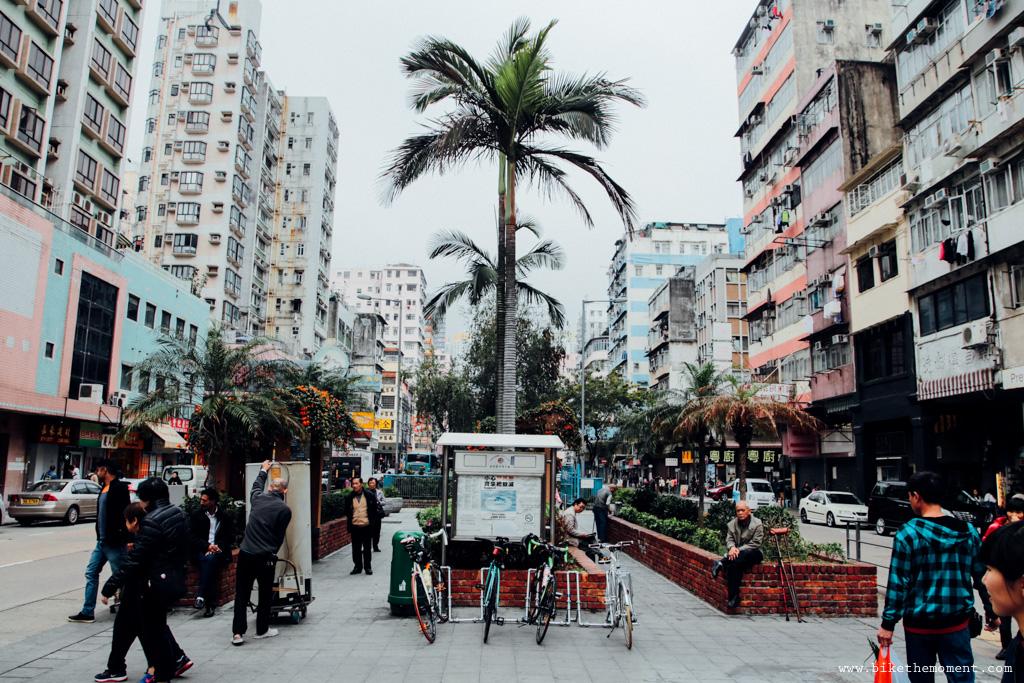 無標題  《假如讓我泊下去2 九龍中西篇》﹣香港市區單車位的幻想影集 18694399281 b2d3699aa9 o