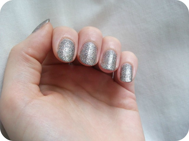 NOTD Ignite The Night Essie