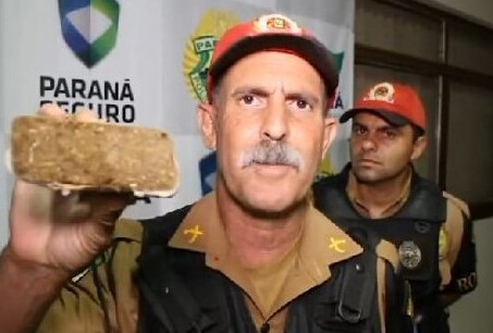 Sargento Fahur
