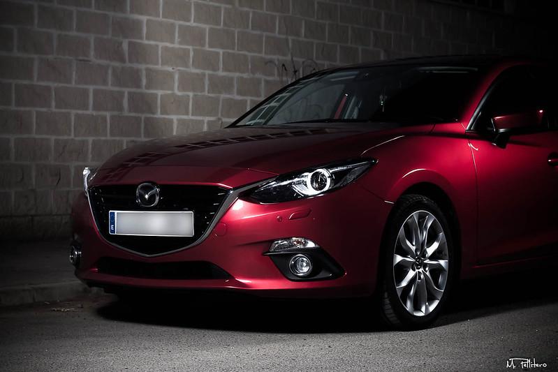 Mazda 3 - I