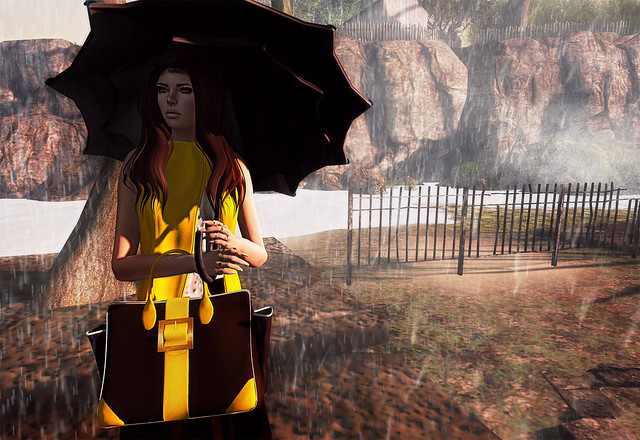 ghee - Portia outfit - FAD Fashion event June 2015 - Second Life