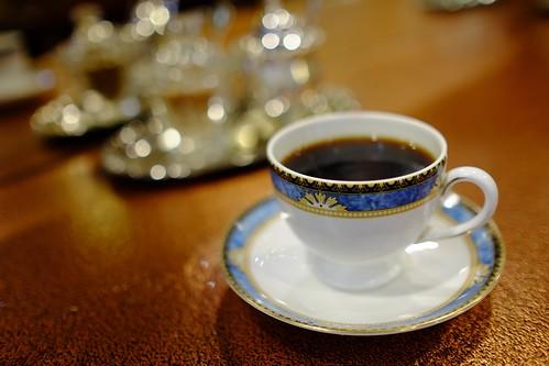 カフェ・カルディ(横浜・綱島の喫茶店):リッチブレンド
