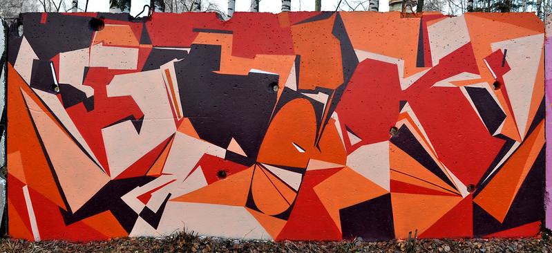 2011 жко - красный