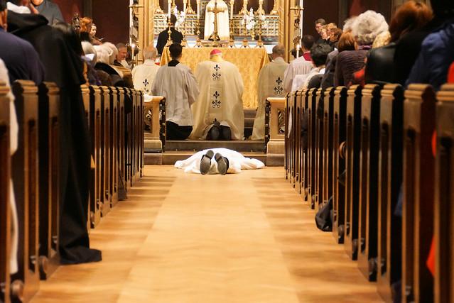 Deacon Jaylord Ordination OLEM Cambridge Jan17