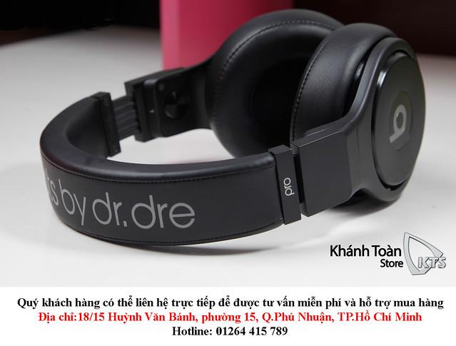 Người bán ở tại TP.HCM giải đáp giùm bạn về biện pháp xài và giữ gìn tai nghe Beats