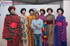Entrevista a Jorge Luis Salinas - Ganador del concurso de Macy's