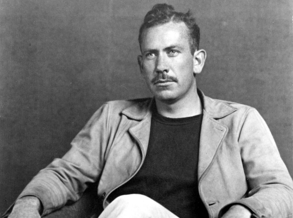 "John Steinbeck Has a Crisis in Confidence While Writing The Grapes of Wrath: ""I am Not a Writer. I've Been Fooling Myself and Other People"""