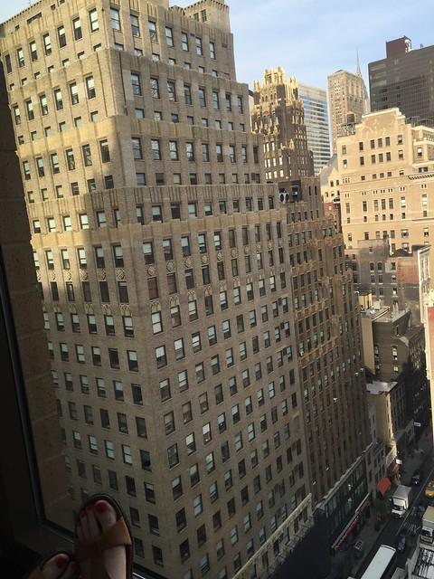 New York City 2015