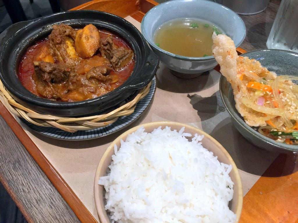 Vietnamese food Pho Vietz  - Atria Damansara Jaya-001