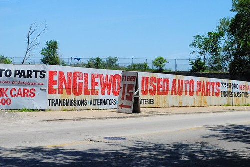 Englewood Used Auto Parts | by Cragin Spring