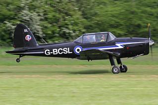 G-BCSL
