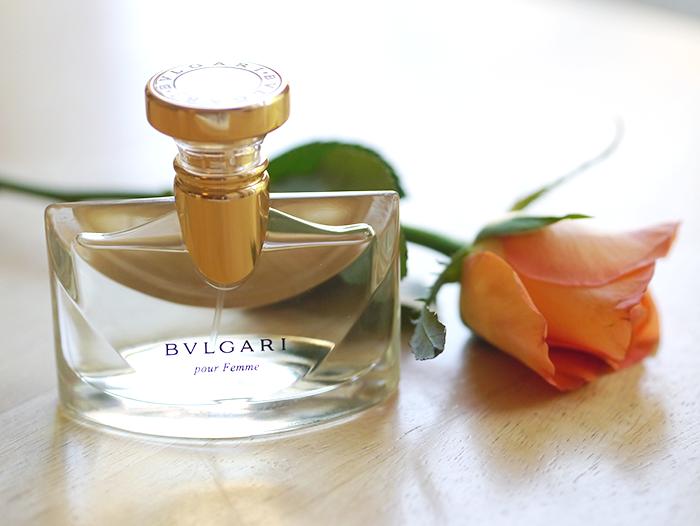 bulgari pour femme fragrance direct review 2