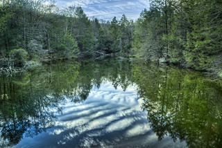 Roaring Brook Nature Center | This is in Canton ...