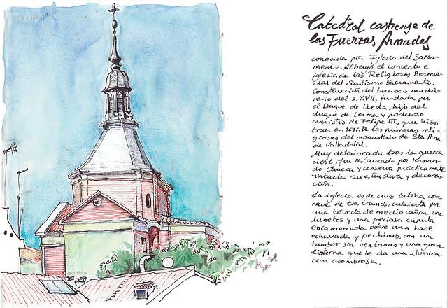 Iglesia del Sacramento