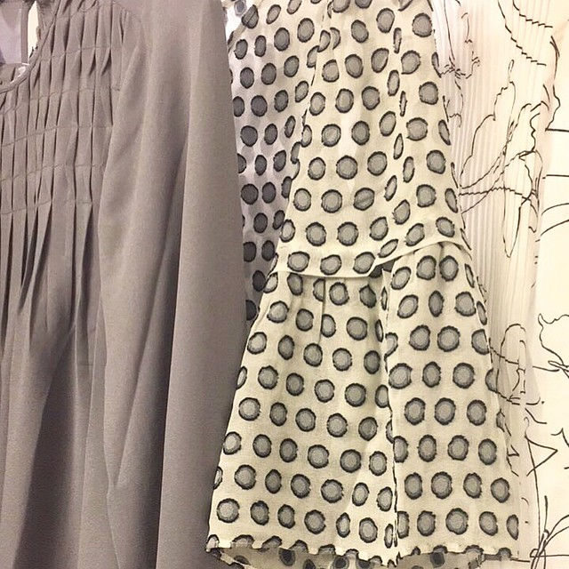 Ann Taylor New Arrivals - sleeve game strong