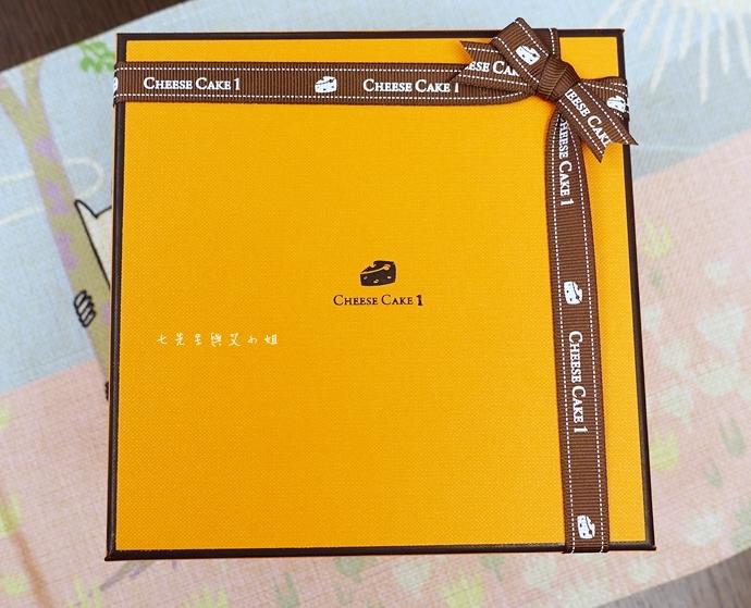 1 CheeseCake1頂級精品乳酪蛋糕 起士蛋糕界的愛馬仕