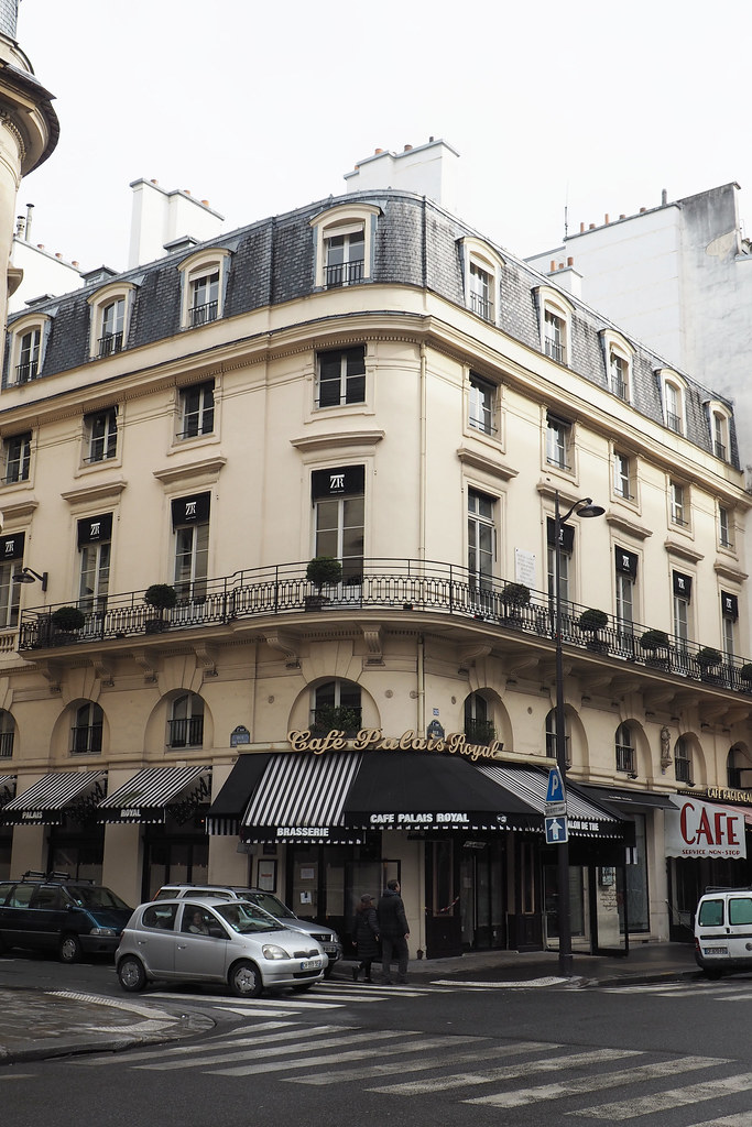 Paris Blog Post Part 2