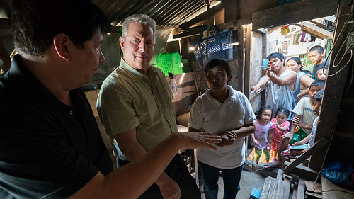 『An Inconvenient Sequel: Truth to Power』