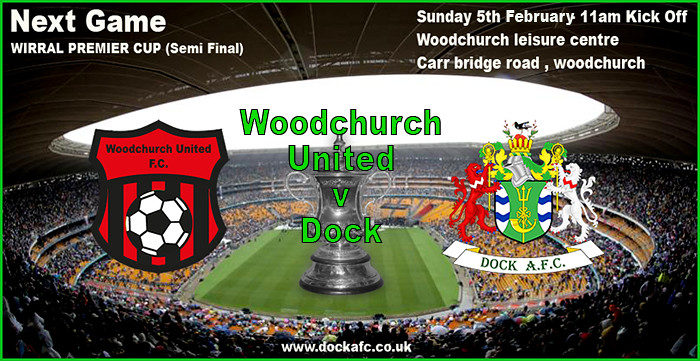 Next Game Woodchurch