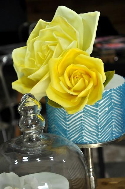 Handmade Blooms